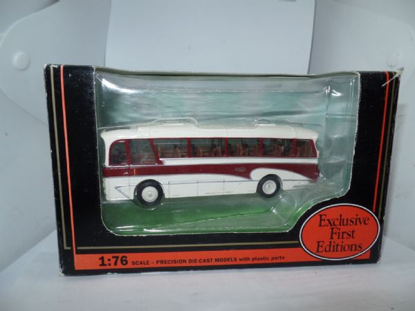 EFE 12111 Harrington Cavalier Coach Charlie's Cars  MIMB